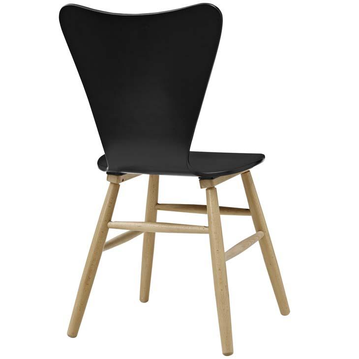 Poppy Chair black 2