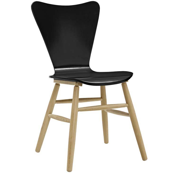 Poppy Chair black