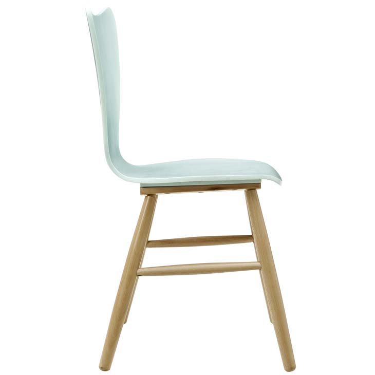 Poppy Chair blue 1