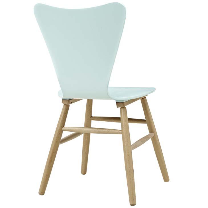 Poppy Chair blue 2