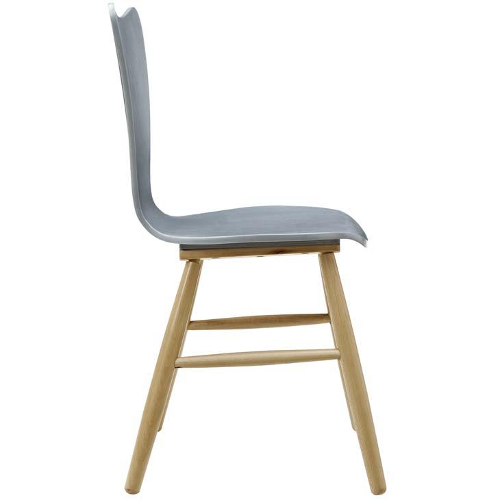 Poppy Chair gray 1