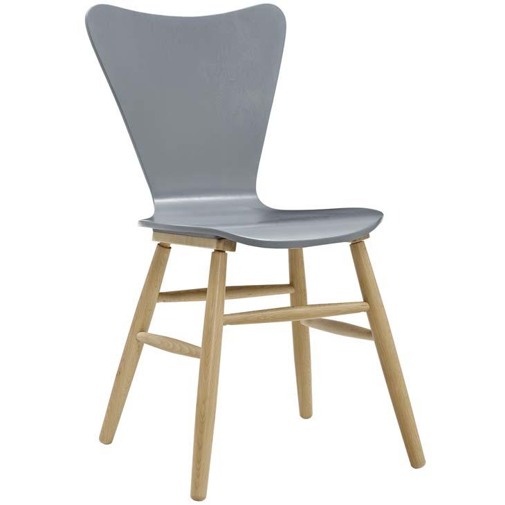 Poppy Chair gray