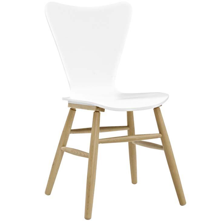 Poppy Chair white