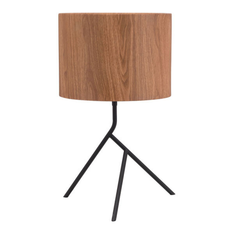 Strova Wood Table Lamp 1