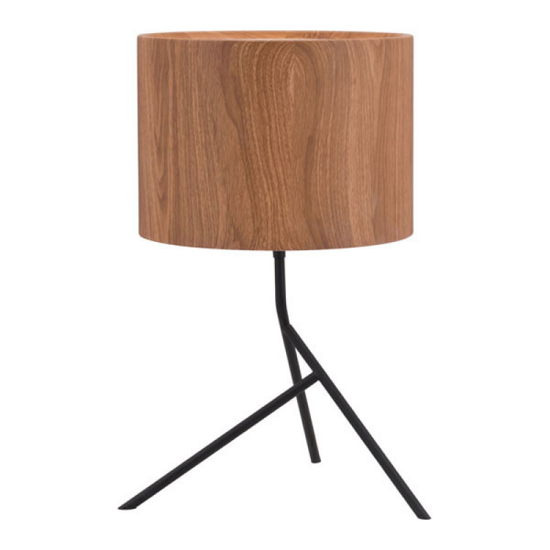 Strova Wood Table Lamp 2