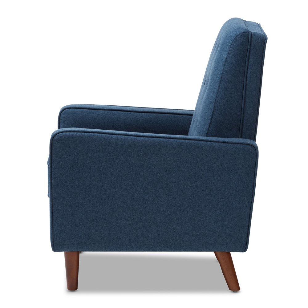 chronicle accent chair blue 4