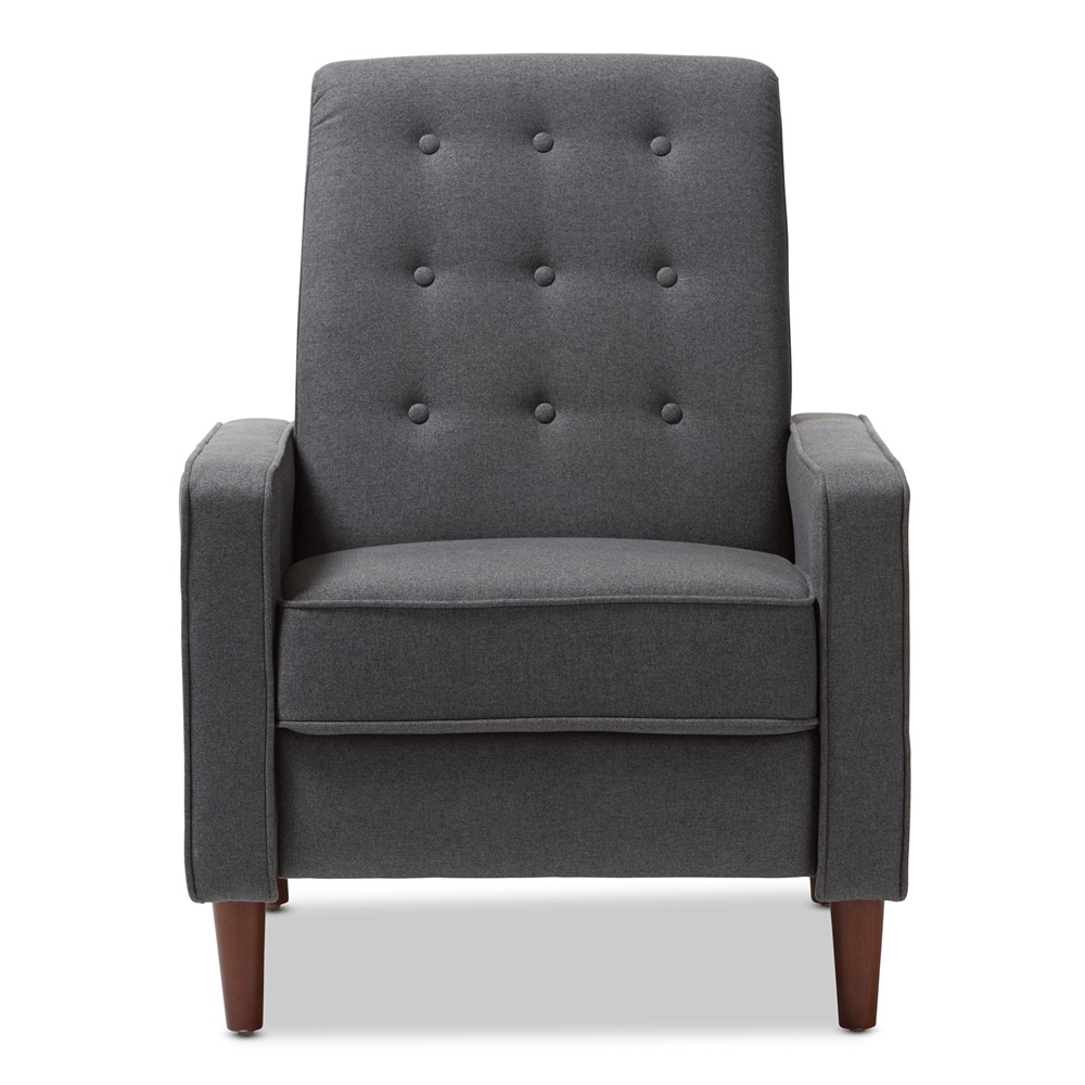 chronicle accent chair dark gray 4