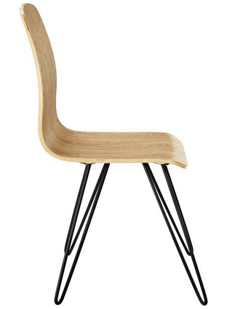 wood pin chair natural wood 2 461x614