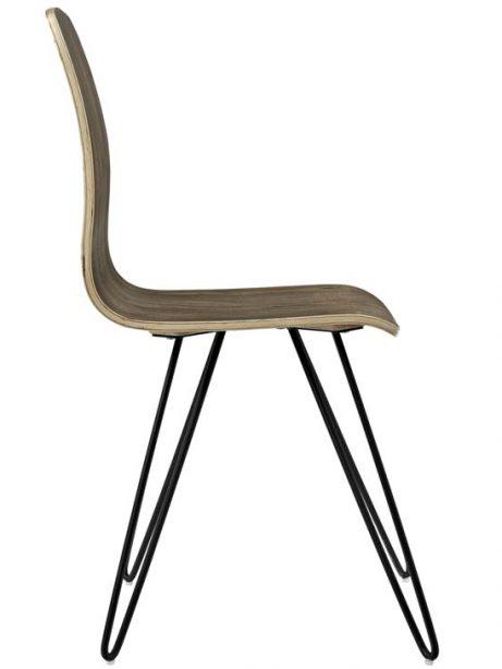 wood pin chair walnut wood 2 461x614