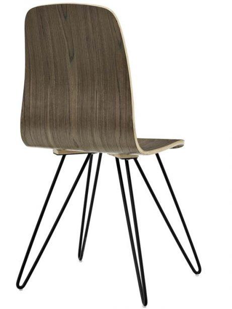 wood pin chair walnut wood 3 461x614