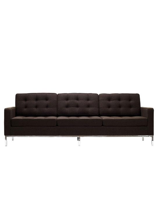 Bateman Wool Sofa