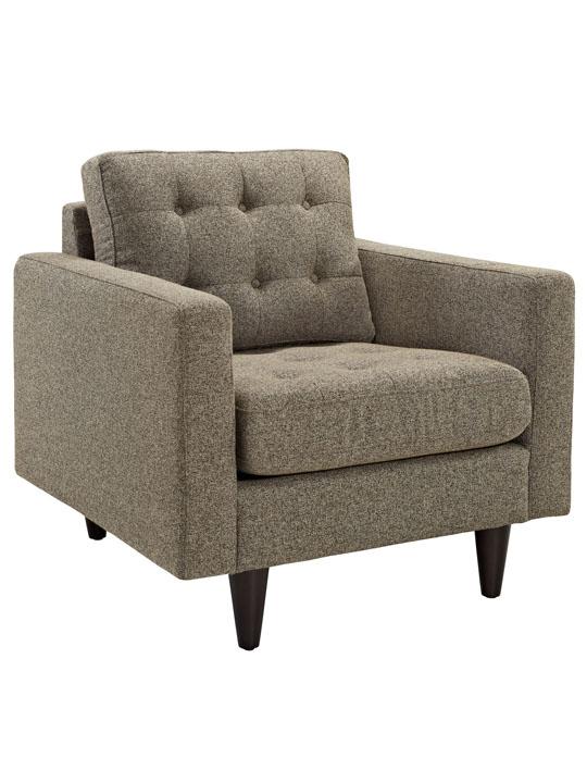 Beige Bedford Armchair