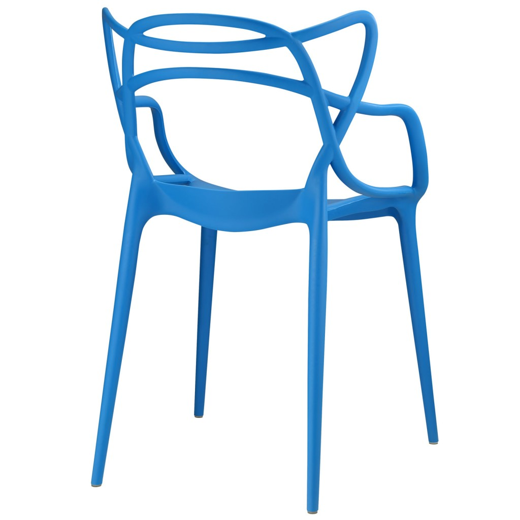 Blue Spark Chair 3