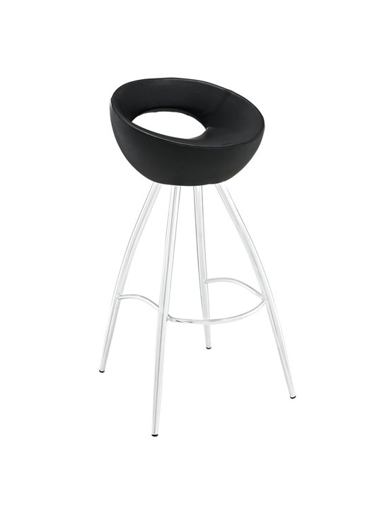 Flower Pot Barstool
