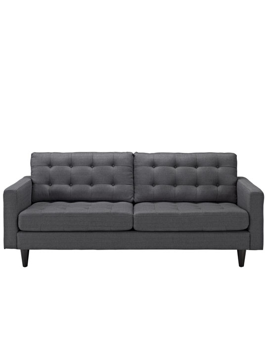 Gray Bedford Sofa 2