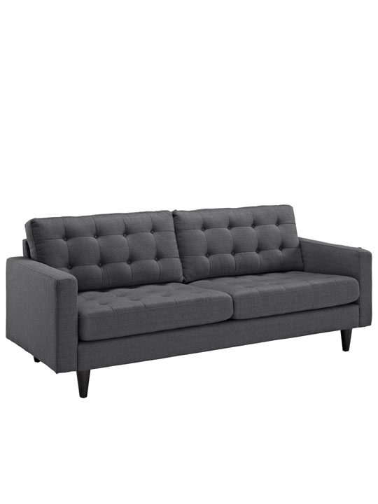 Gray Bedford Sofa