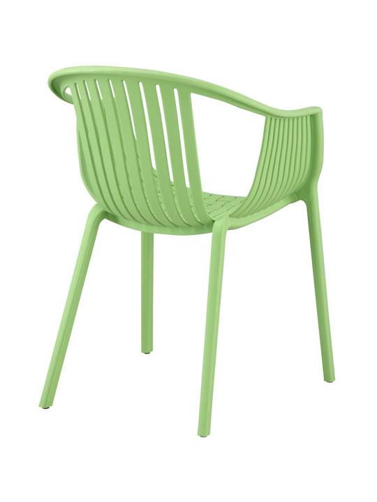 Green Bond Chair 3