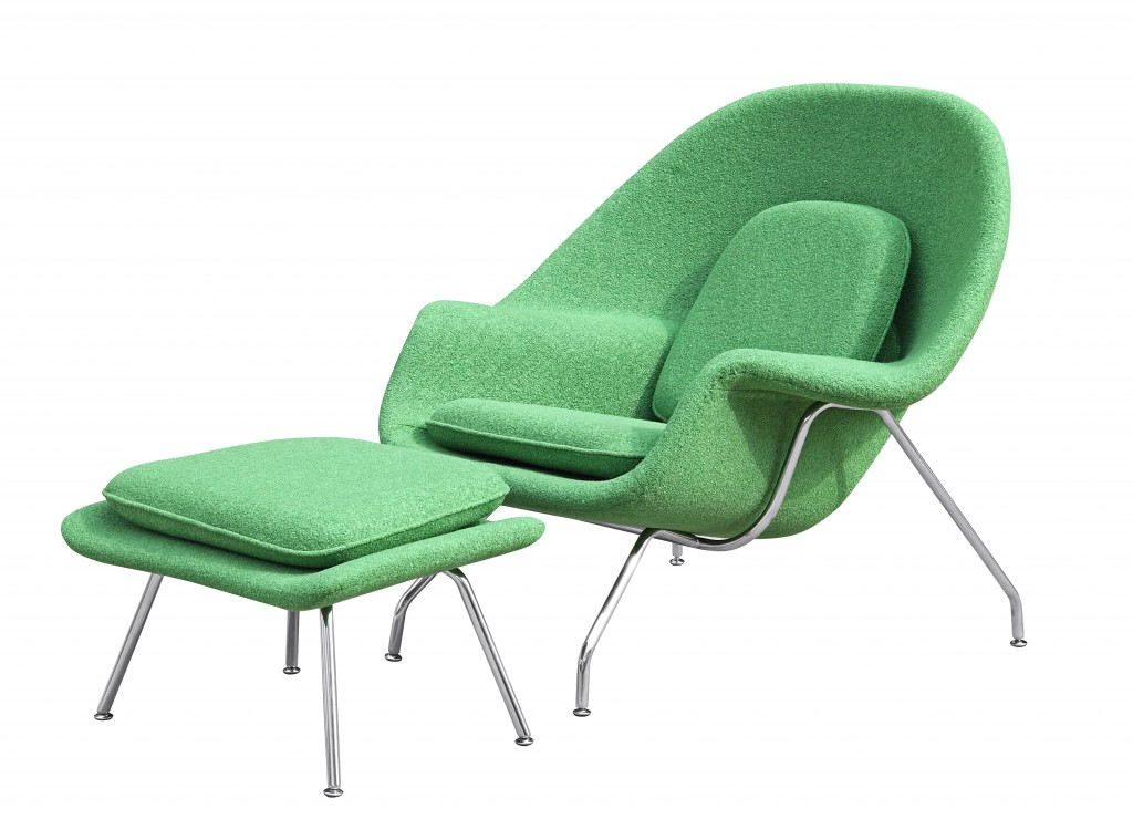 Green BookNook Lounge Set 4