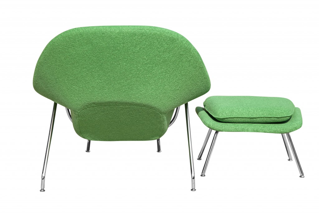 Green BookNook Lounge Set