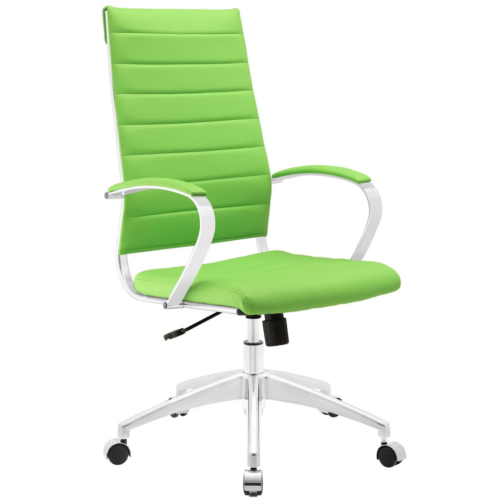 Green Instant Operator Office Chair
