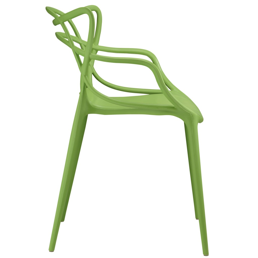 Green Spark Chair 21