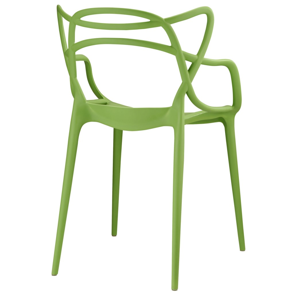 Green Spark Chair 31