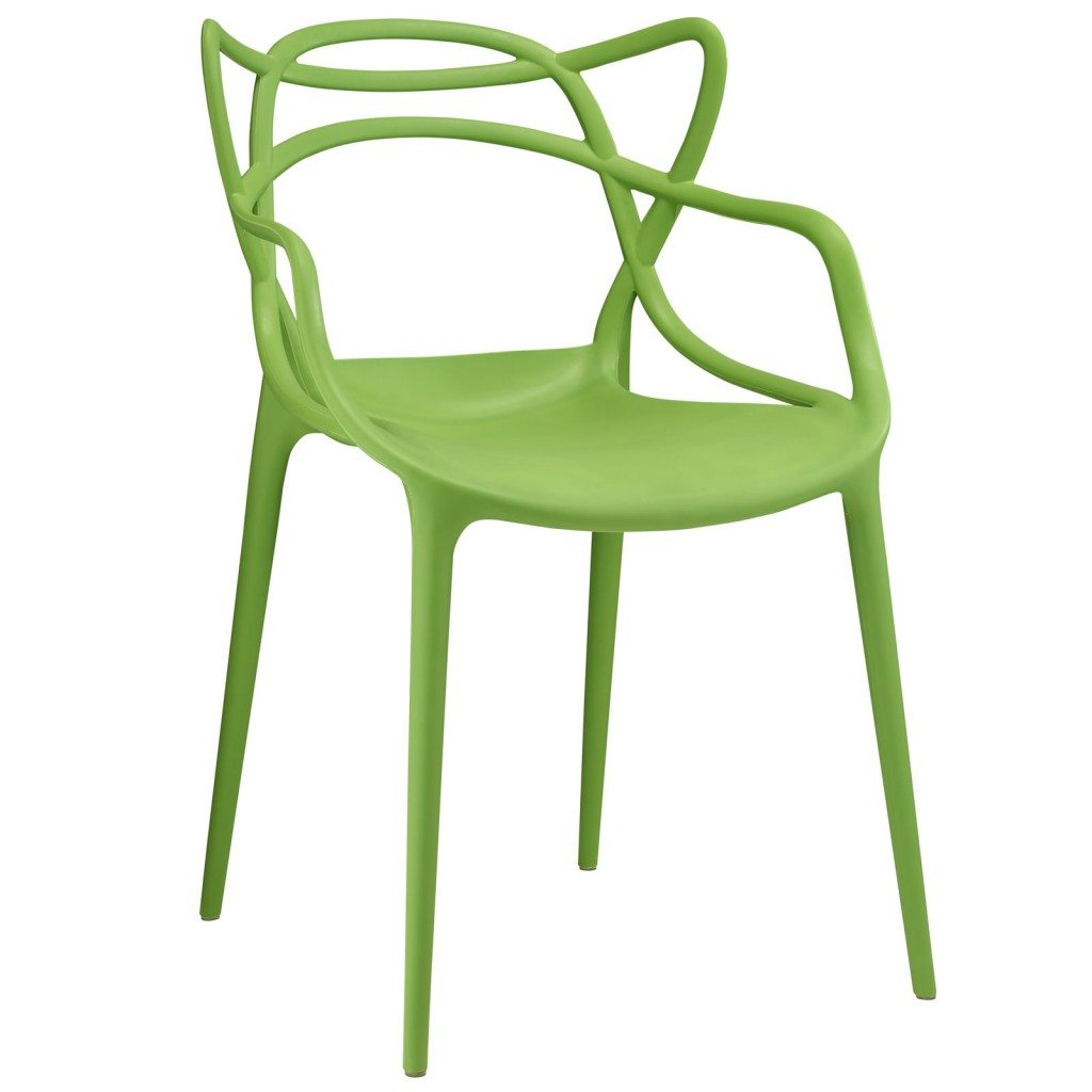 Green Spark Chair1
