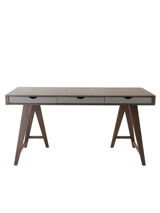 Linear Desk