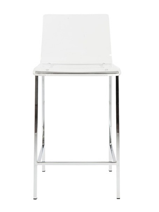Lucid Counter Stool