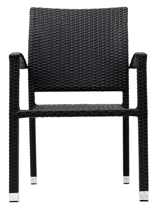 MODA WICKER CHAIR