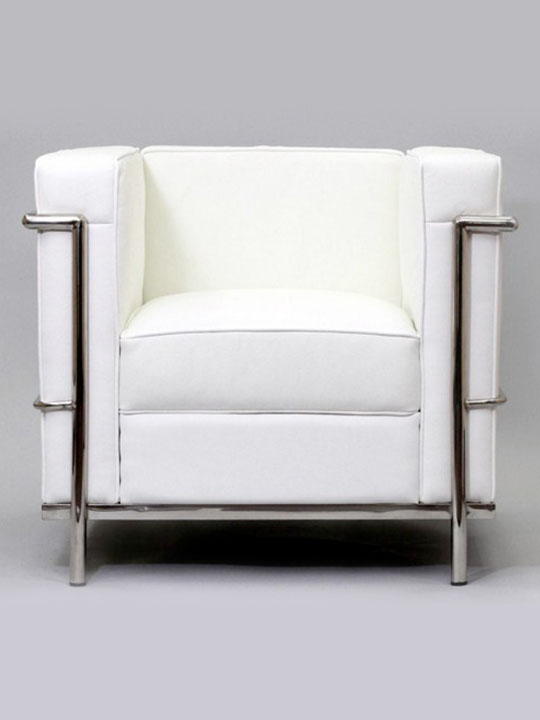 Marshmellow Loveseat