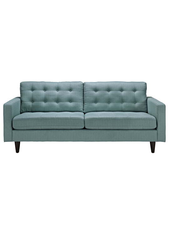 Mint Blue Bedford Sofa 2