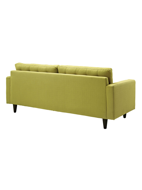 Pear Green Bedford Sofa 3