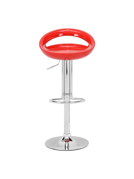 Red Slot Barstool 3