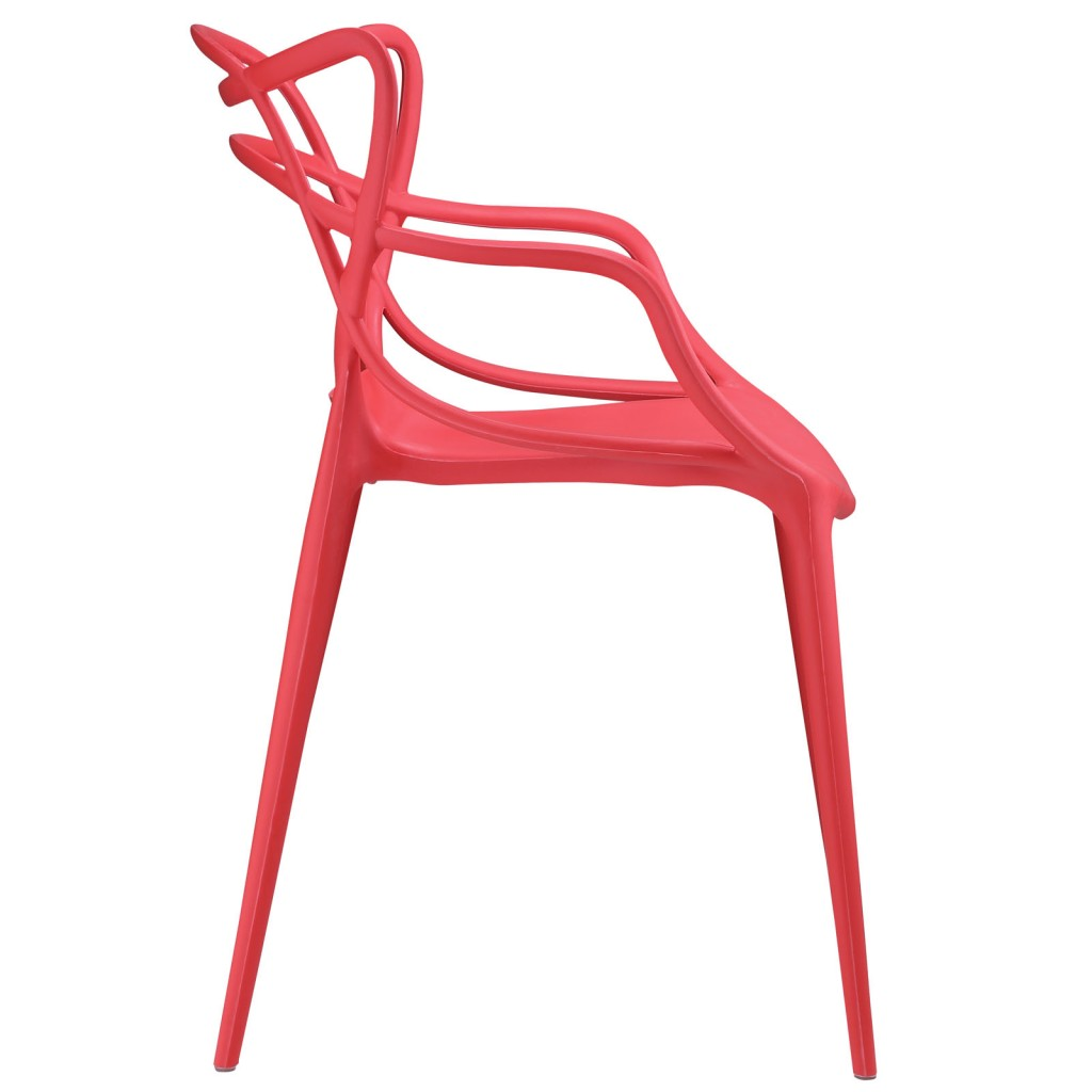 Red Spark Chair 2