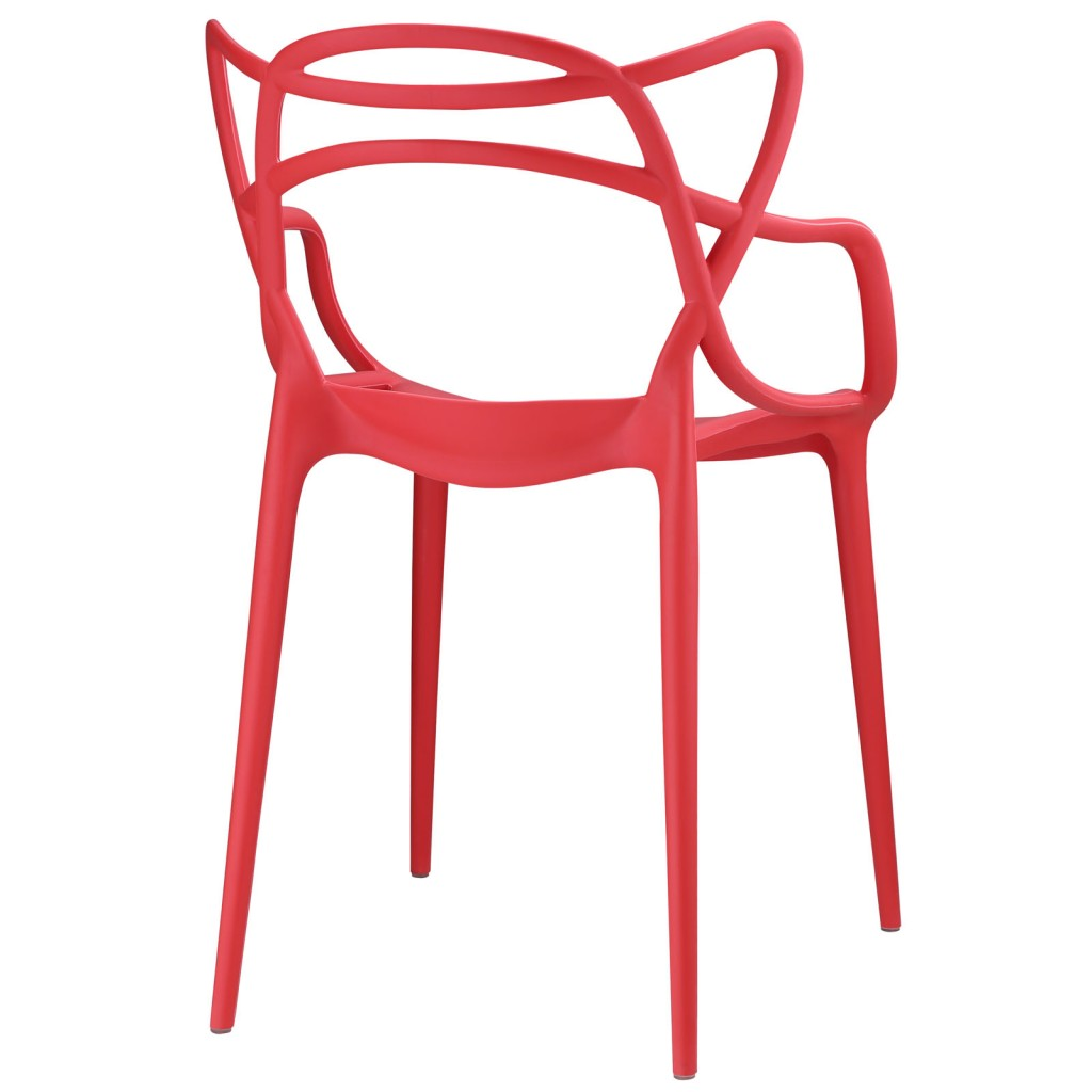 Red Spark Chair 3