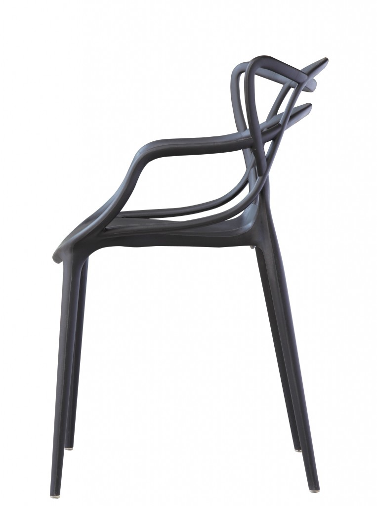 Spark Chair Black 2