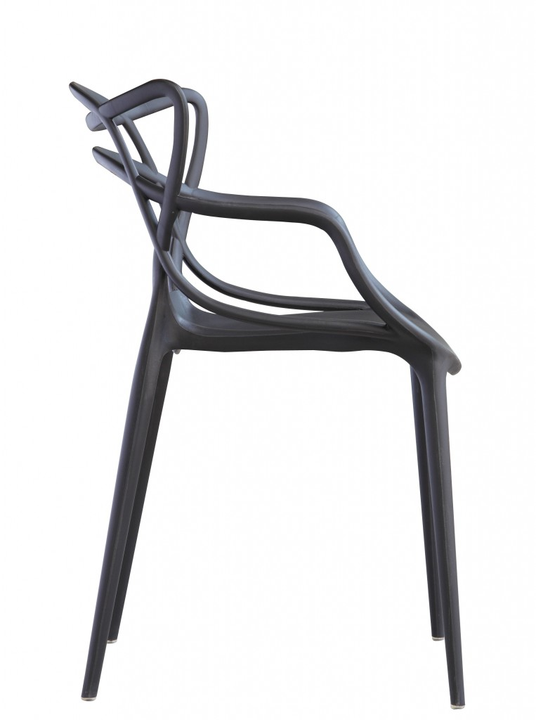 Spark Chair Black 3