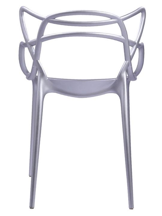 Spark Chair Silver 2