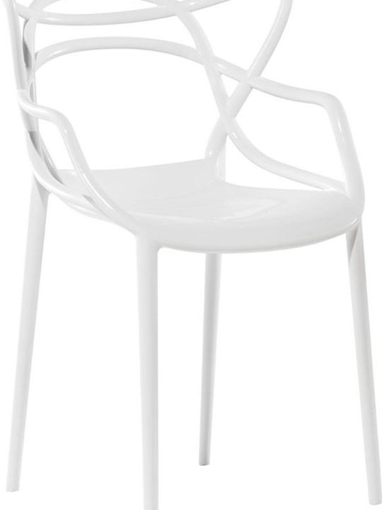 Spark Chair White