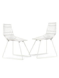 Symmetric Chair 237x315