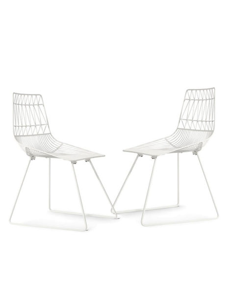 Symmetric Chair 461x615