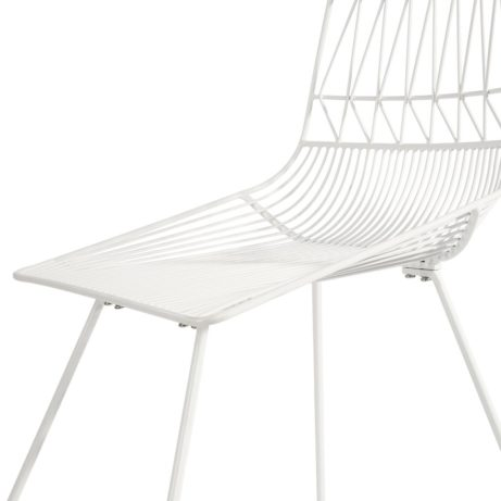 Symmetric Chair white 461x461