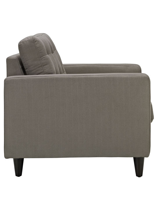 Taupe Bedford Armchair 3