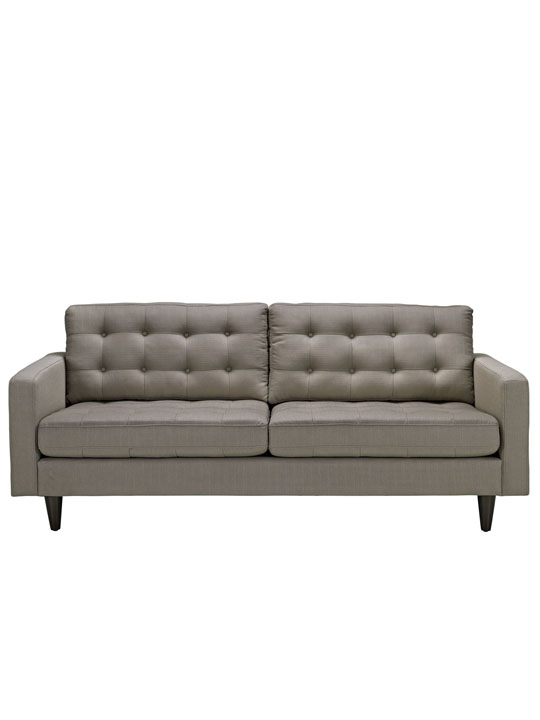 Taupe Bedford Sofa 2