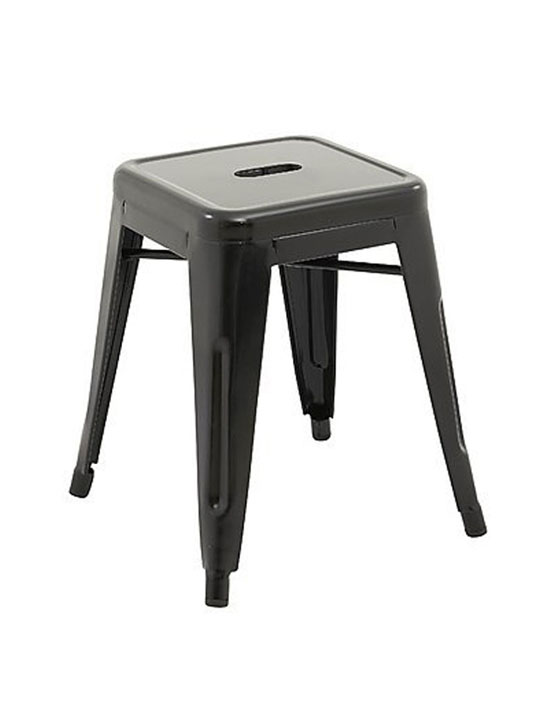 Tonic Low Stool Black1