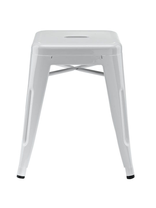 Tonic Midi Stool Gray 2