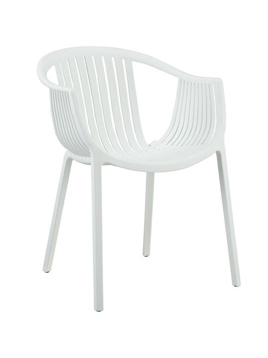 White Bond Chair