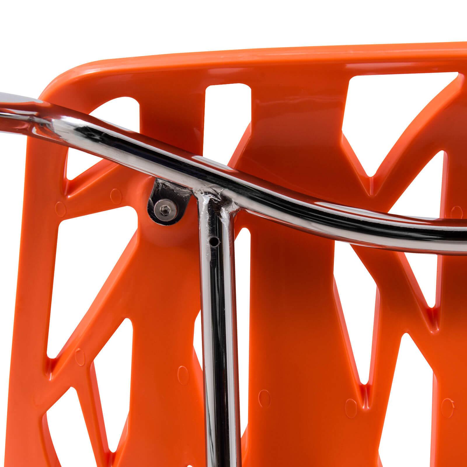 orange life chair set 7