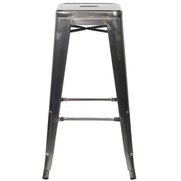 stainless steel talix barstool
